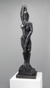 David Bates (b. 1952), 'Venus III', 2012