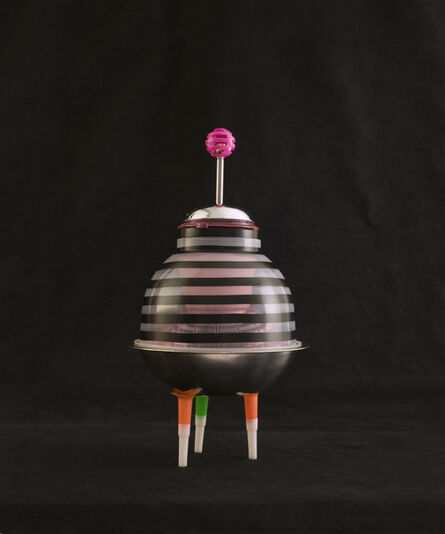 Gregg Louis, 'Everyday UFO No. 15', 2011