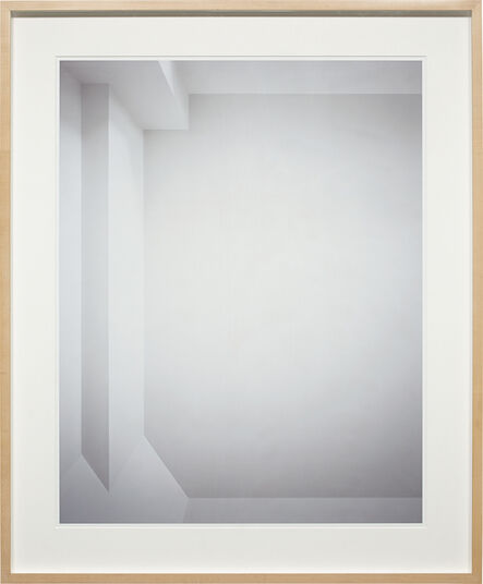 Hiroshi Sugimoto, 'Colors of Shadow c1028', 2006