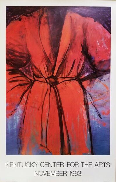 Jim Dine, 'Kentucky Center for the Arts', 1983