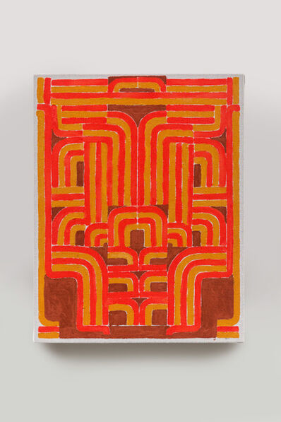 Aili Schmeltz, 'Object/Window/Both/Neither Study 44', 2020