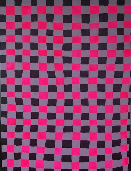 Sean Montgomery, 'Big Pink', 2013