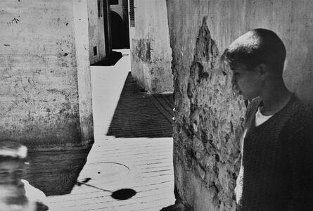 Henri Cartier-Bresson, 'Seville, Spain', 1933-printed later