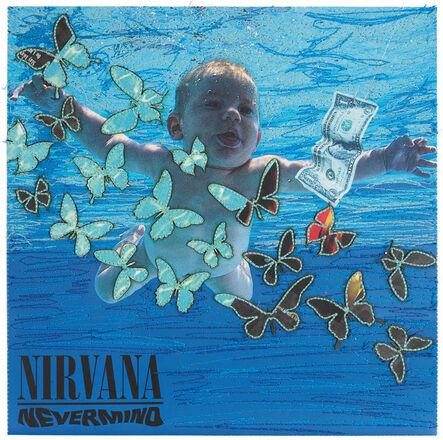 Stephen Wilson, 'Nevermind, Nirvana', 2019