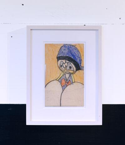 Susan Te Kahurangi King, 'Untitled', 1958