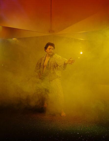 Amit Desai, 'LUIS', 2010