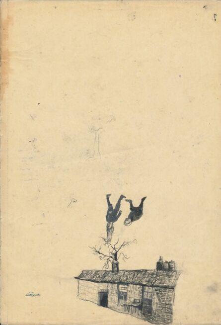 Cat Roissetter, 'Somnambulists' Prep Levitatees', 2008