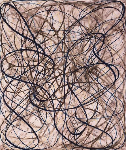 Charles Arnoldi, 'String Theory 2', 2016
