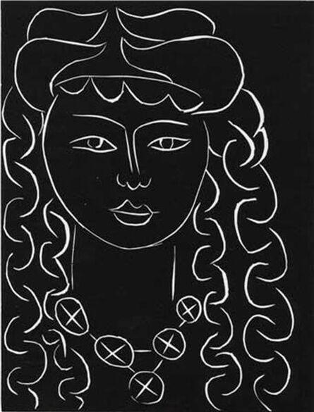 Henri Matisse, 'Untitled', 1944