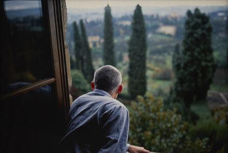 Nan Goldin, 'Pawel at the window, Florence', 1996