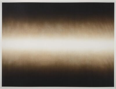 Anish Kapoor, 'Untitled (8), from Shadow III', 2009