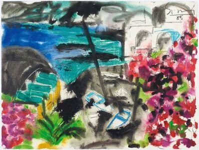 Stefan Szczesny, 'Untitled', 1985