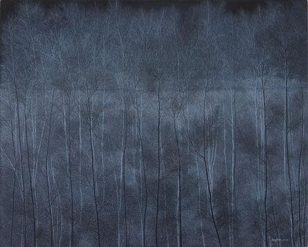 Pang Yun 庞云, 'Portrait of Trees No.23 树的肖像 No.23', 2016