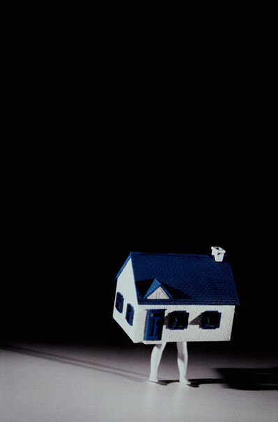 Laurie Simmons, 'Walking Home', 1994