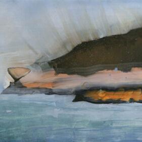Julia von Metzsch Ramos, 'Starstruck', 2012