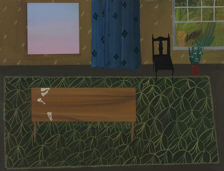 Anne Buckwalter, 'Early Evening Light', 2019