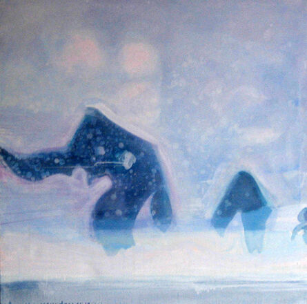 Susie Hamilton, 'Trail', 2010