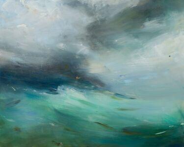 Juliette Paull, 'The Emerald Sea', 2018