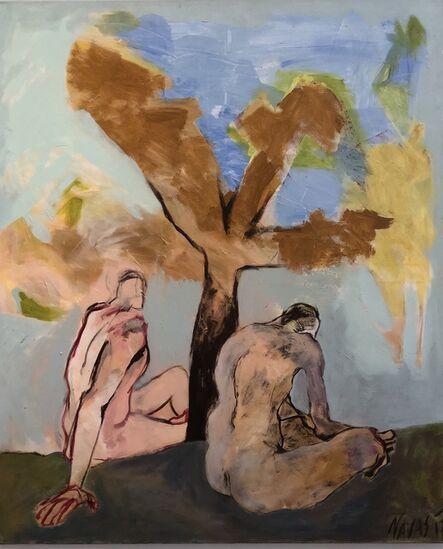 Erika Navas, 'Adam and Adam', 2017