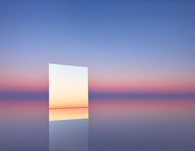 Murray Fredericks, 'Mirror 16', 2017