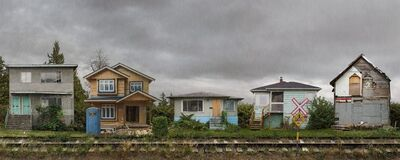 Kevin Lanthier, 'Vancouver Vanishes', 2016