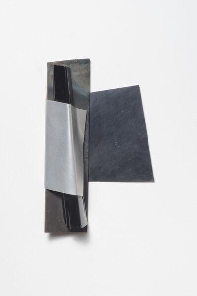 Bill Walton, 'Black Glass', n.d.