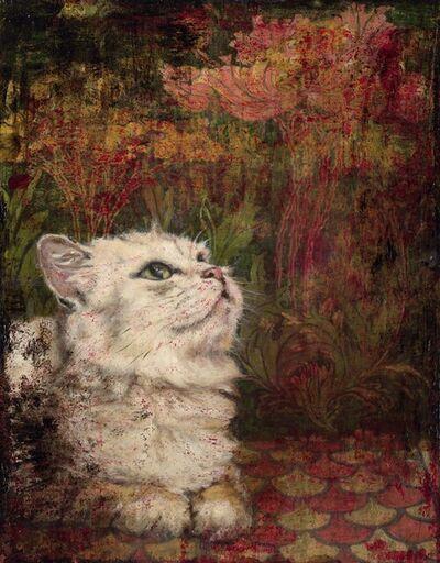 Jill McVarish, '1898', 2020