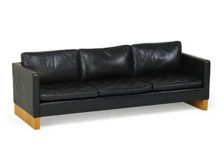 Ludwig Mies van der Rohe, 'Ludwig Mies Van Der Rohe For Knoll Sofa', 1960s