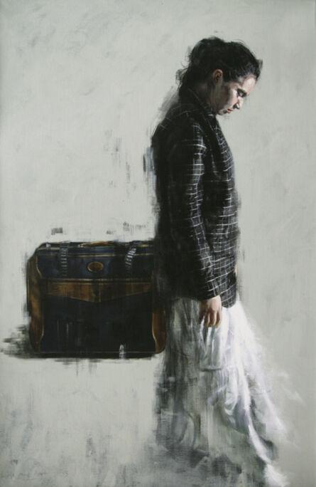 Nik Mohd Hazri, 'Somethings Are Best Left Forgotten '
