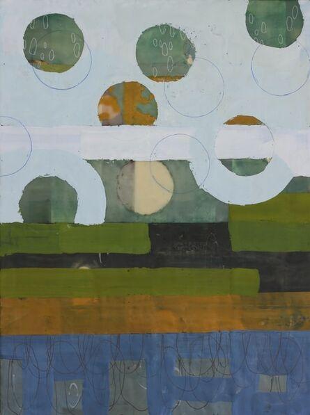 Amber George, 'Cumulus 3', 2014