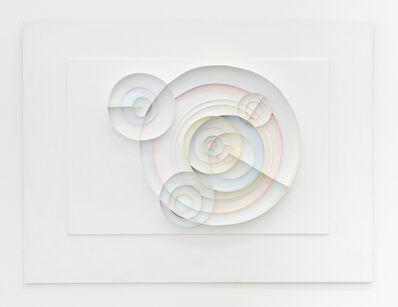 Suzanne Blank Redstone, 'Orbits 4', 1986
