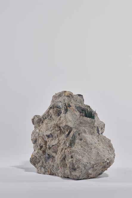 Zhang Ruyi 張如怡, 'Planter-4', 2020
