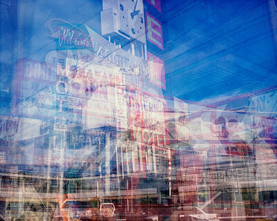 Doug Keyes, 'Aurora, Seattle', 2003