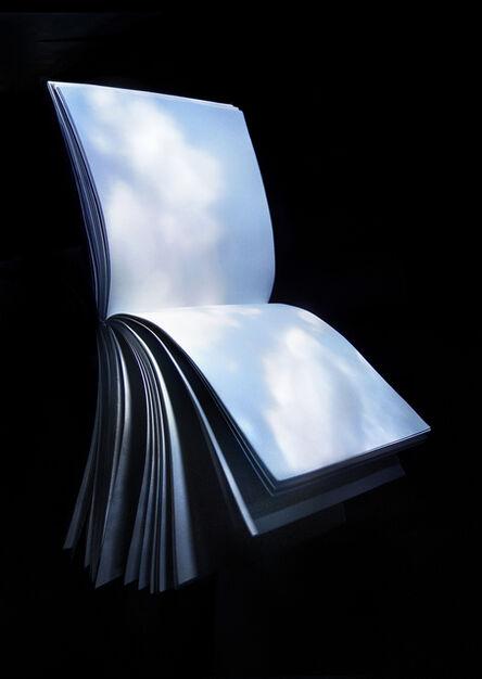 Marja Pirilä, 'In Strindberg's Rooms 6, - old sky', 2017