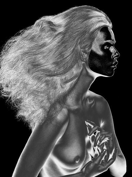 Indira Cesarine, 'Beata No. 2', 2009