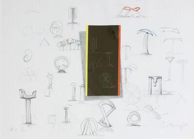 Nobuo Sekine, 'Night Window', 1997