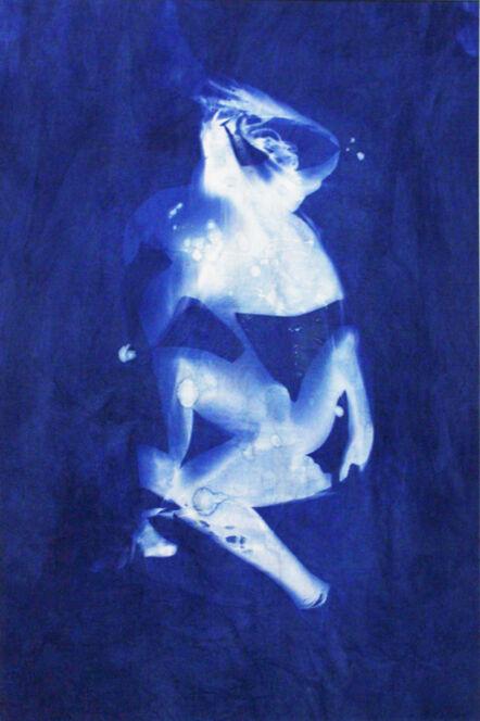 Juliana Cerqueira Leite, 'Summertime Blues #1', 2012