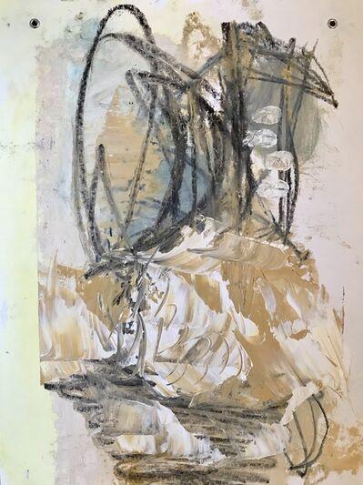 Mary Crenshaw, 'Side Street', 2019