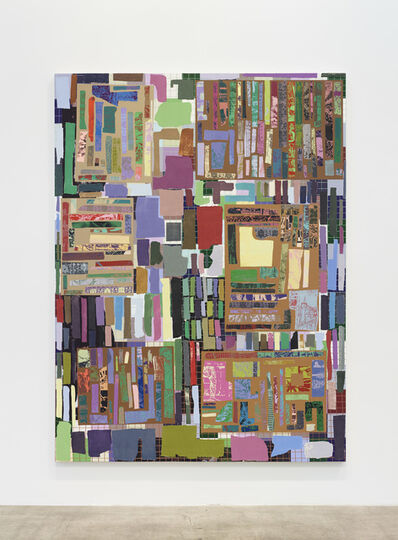 Anthony Giannini, 'Table Top Still Life (Residuum 4)', 2018