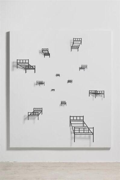 Cai Lei 蔡磊, 'Pass Through 202005', 2020