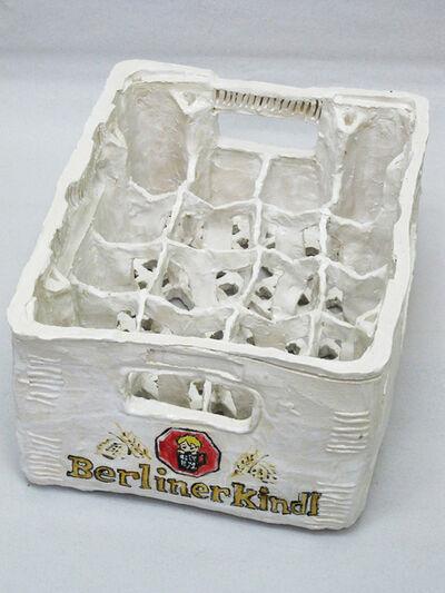 Rose Eken, 'Berliner Kindl Beer Crate', 2011