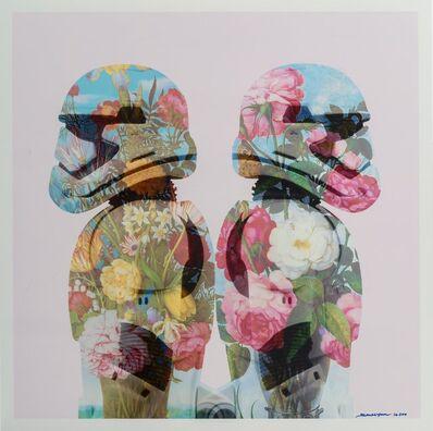 Santlov, 'The Last 2 Troopers', 2017