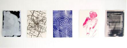 Alexandra Hopf, 'Grid's World Print Portfolio', 2013