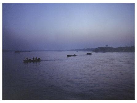 Shiraz Bayjoo, 'Buriganga, Dhaka ', 2020