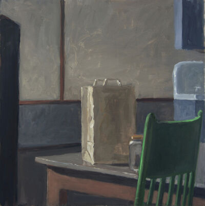 Norman Lundin, 'STUDY - DENNY & GRETCHEN'S KITCHEN', 2015