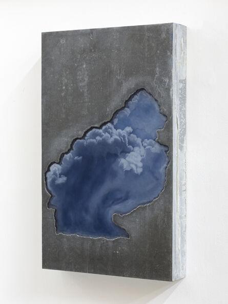 Matias Mesquita, 'Ensaio de contenção', 2016