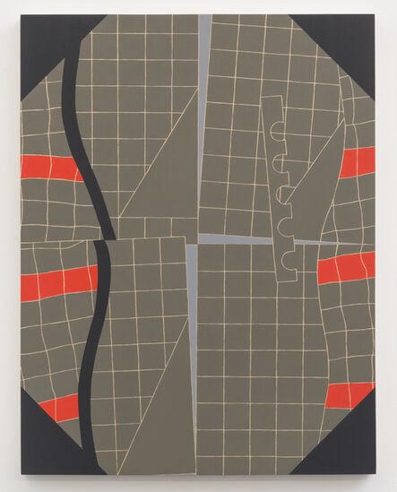 Vanessa Maltese, 'Four Parts Tethered', 2015