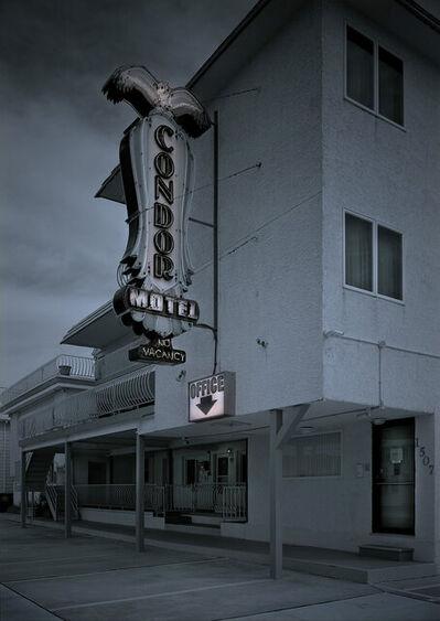 Michael Massaia, 'The Condor-Wildwood,NJ', 2020