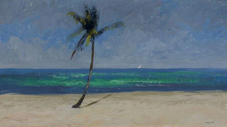 Nelson White, 'The Palm', 2013