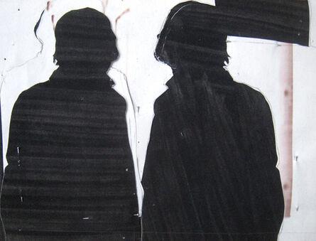 Jean Charles Blais, 'Sans Titre', 2012